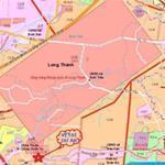 Bán đất mặt tiền Bàu Cạn, cạnh vincom, liền kề sân bay Long Thành, SHR