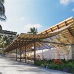 Biệt thự Rosa Alba Resort ngay bãi biển đẹp nhất Phú Yên. 3 - 7 tỷ / căn
