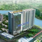 Căn hộ Roxana Plaza 870tr/căn 2PN/56m2,hỗ trợ vay 70%. Cam kết cho thuê, chiết khấu 36tr