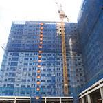 Chung cư 9 View đã xây xong thô, sang năm giao nhà giá chỉ 1,2 tỷ/ căn 2PN
