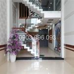 Nhà bán phường 15 quận Tân Bình giá 4.65 tỷ.