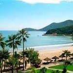 Đầu tư sinh lợi giá trị vàng tăng biệt thự nghỉ dưỡng 3 mặt giáp biển với Sentosa Villa Mũi Né