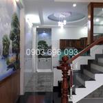 Bán nhà đường Quang Trung Quận Gò Vấp, giá 4.2 tỷ mới 100%!