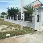 Chính chủ bán đất 2 MT sổ hồng thổ cư 500m2, SHR đối diện trường THCS Hùng Vương huyện Tân Thành