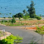 Đất nền mặt tiền biển đường Huỳnh Thúc Kháng- Phan Thiết. 100% view biển.