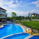 Biệt thự vườn 7x20m, mới xây, gần Cầu Tân Thuận Quận 4, giá 8,2tỷ