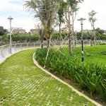 Biệt thự vườn 7,4x18 quận 7, nhà mới, gần cầu tân thuận, khu biệt lập, 8,5 tỷ