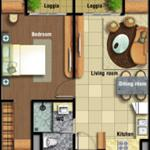 Bán gấp căn hộ Republic Plaza Cộng Hòa full nội thất chuẩn 5 sao.