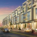 Bán nhà phố liền kề Đảo Kim Cương Quận 2 vị thế tài lộc kinh doanh, an cư đều lý tưởng