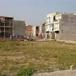Cần bán gấp 1400m2, giá 13 tỷ, đất thổ cư, SHR, Quận 6