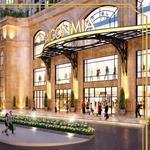 Shophouse kinh doanh mặt tiền đường 9A 153m2 giá 9 tỷ. Tặng nội thất
