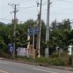 Khu dân cư Tân Thành, nơi thu hút vốn đầu tư, đất thổ cư, đối diện nhà dân bản địa