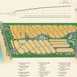 Bán đất nền dự án Sentosa Villa biển Phan Thiết giá từ 1,1 tỷ/ 250m2 gần Hòn Rơm