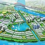 Cần bán nền nhà phố KDC Vạn Phúc Riverside 35 triệu/m2 (đã có VAT) bao sang tên
