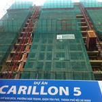 Suất nội bộ Carillon 5, 70m2(tầng cao 1,85 tỷ, Bao phí) rẻ hơn CĐT 200tr nhận nhà Quí 3
