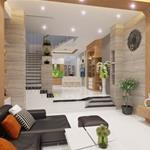 Bán nhà MT Trần Khắc Chân, P. Tân Định, Quận 1. DT 4x19m, 2 lầu đẹp giá 23 tỷ thương lượng