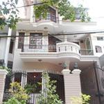 Bán nhà mặt tiền đường Trần Hưng Đạo Quận 1. DT 8x18.5m, 3 lầu đẹp, Vị trí rất đắc địa.