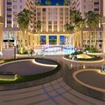 Dream Home Riverside khu dân cư hiện hữu, Thanh toán linh hoạt chỉ 155 triệu căn 2PN, 2WC