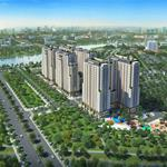 Khu căn hộ ven sông Dream Home Riverside - Chỉ 155 triệu sỡ hữu căn hộ 2PN,2WC, Thanh toán linh hoạt