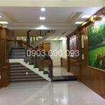 Bán nhà hẻm xe hơi Trần Thái Tông, phường 15, quận Tân Bình giá 4.8 tỷ