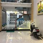 Bán nhà đường nội bộ hẻm xe hơi Phạm Văn Bạch, quận Tân Bình giá 4.9 tỷ.