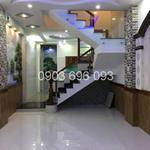 Nhà bán quận Gò Vấp phường 8 giá 4.2 tỷ.