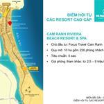 Chính thức nhận giữ chỗ đất nền Biển Cam ranh chỉ 5 tr/m2 LH:0909686046 CK 3-18%