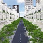 Mở bán Block đẹp nhất DA Cityland Parkhills, Giá từ 2,1 tỷ. LH để chọn được vị trí đẹp