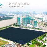 Mở bán Biệt thự compound khu Thủ Thiêm, ven sông Sài Gòn