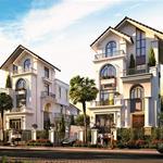 Mở bán biệt thự ven sông Saigon, đẳng cấp Resort 5 sao, ngay khu Thủ Thiênm