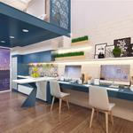 Chỉ từ 1 tỷ sở hữu căn hộ đa năng Office-tel 2 mặt tiền quận 7.