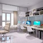 Cần bán gấp căn góc Officetel, dự án Richmond City, Bình Thạnh, giá 1 tỷ5.