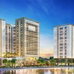 Cần bán gấp căn góc Officetel, MT đường Nguyễn Xí, Bình Thạnh, 52.75m2 giá 1tỷ5. LH: