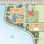 Cần bán lại căn hộ Bình Thạnh, mặt tiền Nguyễn Xí, tầng đẹp, view sông. Giá 1.507 tỷ/căn