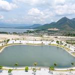 Bán đất nền Golden Bay, lô MT đường 126m2 view hồ, chỉ 700tr/lô, đang bàn giao nền