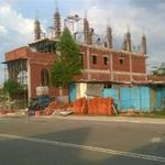 Bán lô đất trong khu dân cư Tân Đô giá chính chủ 5x26, SHR giá 1 tỷ.