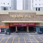Những suất cuối cùng của Dự án Oriental plaza, liền kề sân bay, thuận tiện đi lại