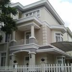 Bán nhà Biệt Thự tuyệt đẹp khu sân bay, phường 2, quận Tân Bình, DT: 9,5 x 14m, giá: 12.9 tỷ.