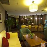 Văn phòng giao dịch, chia sẻ tòa nhà hạng a - saigon trade center q1