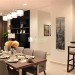 Cho thuê căn hộ mới, full nội thất view hồ bơi