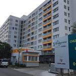 Cho thuê hoặc bán căn hộ Ehome 5 Khu dân cư Nam Long Trần Trọng Cung