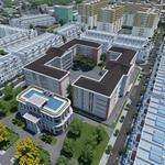 Cần bán căn góc nhà phố dự án Park Hills, 5x20, hầm, trệt, 3 lầu, giá 10.5 tỷ.