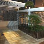 Nhà phố Q7 (hướng Nam, 5x19m, 6,5 Tỷ(VAT), nhà mới xây). Khu an ninh 24/24 LK Cảng Sài Gòn
