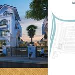 Chỉ còn 2 suất nội bộ mặt tiền đường Bát Nàn. Dự án SG Mystery Villas Quận 2.