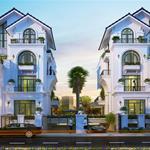 Sống sang đẳng cấp tại dự án Nhà Phố-Biệt Thự Sài Gòn Mystery Villas, CK 3-24%, giá chỉ từ 8 tỷ