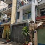 Cho thuê nhà nguyên căn, Hẻm xe hơi quay đầu đường Nguyễn Kiệm- Gò Vấp.