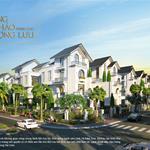 Biệt thự Sài Gòn Mystery Villas tại đảo Kim cương Q2 giá từ 8 tỷ/căn, CK 3-24