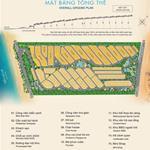 Bán đất nền Sentosa Villas, Phan Thiết giá 1,5 tỷ 250/m2 vị trí vàng cho du lịch và đầu tư sinh lợi