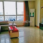 Cho thuê căn hộ chung cư The Manor 2PN DT 113m2 view đẹp