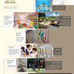 CHCC Saigon Homes đầu tư cho một tương lai bên vững